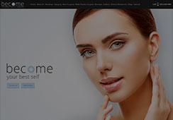 cosmeticsurgeryatx.com Screenshot